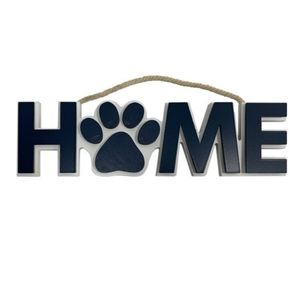🐾🏠 NWT‼️ place & time brand Rustic Home Wall Art